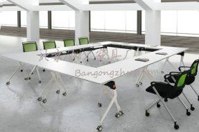 折叠会议桌-106