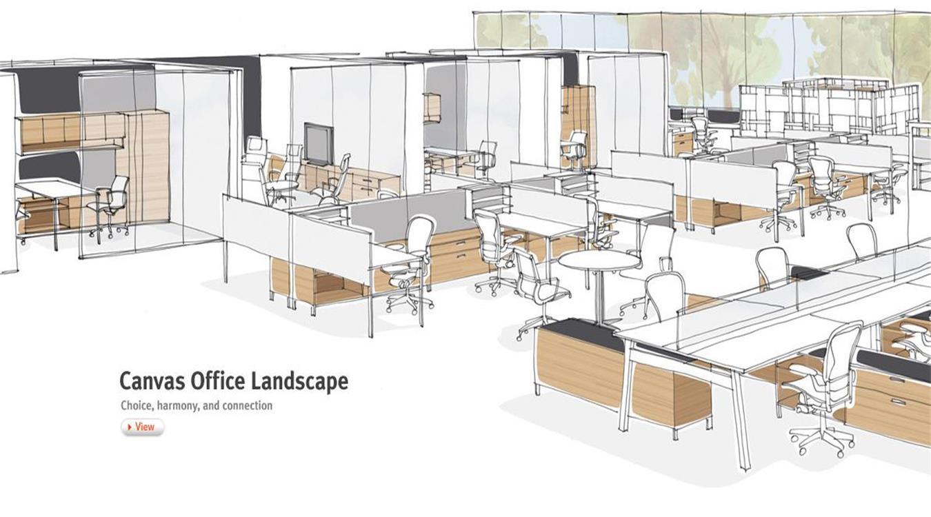 雄安新区办公家具