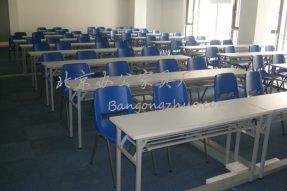 折叠会议桌-104