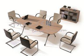 办公会议桌-115