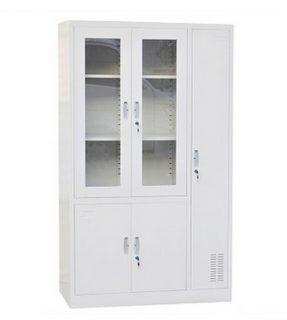 铁皮文件柜-105