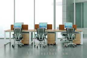 办公桌隔断-114