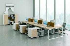 办公桌隔断-120