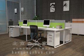 办公桌隔断-118