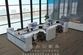办公桌隔断-117