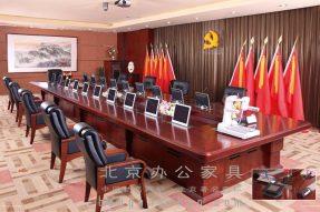 会议桌-123